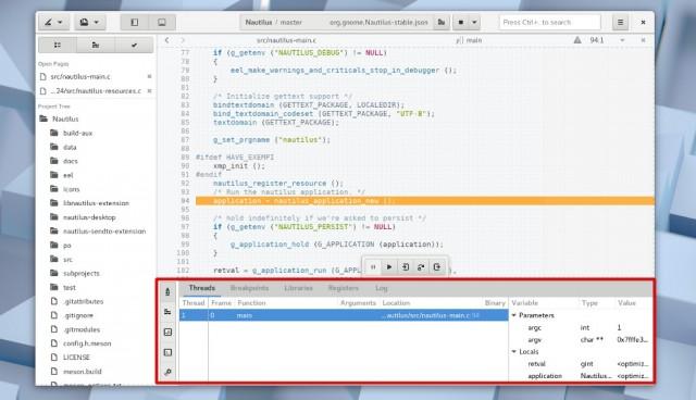 builder-debugger